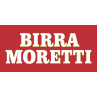 Trusted by Birra Moretti